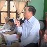 TT-Huế: Bãi rác ô nhiễm, lãnh đạo tỉnh đối thoại với dân tìm giải pháp