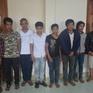 Gia Lai: 116 năm tù cho nhóm đối tượng sát hại cán bộ bảo vệ rừng