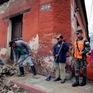 Động đất tại Guatemala và El Salvador