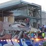 Động đất đã tàn phá Mexico như thế nào?