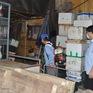 Hà Nội: Phun thuốc diệt muỗi tại 100% bệnh viện, trường học, chợ...