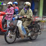 Yêu cầu Hà Nội, TP Hồ Chí Minh loại bỏ xe cũ nát, gây ô nhiễm môi trường