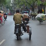 Hà Nội sẽ đổi xe máy cũ lấy xe mới để bảo vệ môi trường từ tháng 9/2021
