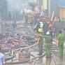 Hà Nội xảy ra 165 vụ cháy, nổ từ đầu năm 2021