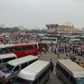Hà Nội: Tăng cường xử lý xe khách vi phạm dịp cuối năm