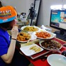 Gia đình ở Hàn Quốc ngày càng không thích nấu ăn ở nhà