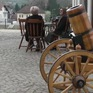 Chế tạo súng thần công để lưu giữ nghề rèn thủ công truyền thống