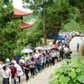 Khách quốc tế đến Phong Nha - Kẻ Bàng tăng gần 140%