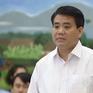 Chủ tịch TP. Hà Nội nhận trách nhiệm trong việc chậm xử lý nhà 8B Lê Trực