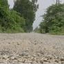 Kiên Giang: 5 năm thi công không xong 2,5km đường