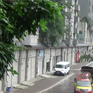 Độc đáo đường trên nóc nhà ở Trung Quốc