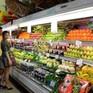 Trái cây ngoại lấn át thị trường