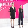Vietnam's Next Top Model 2017: Đuối sức và thụt lùi, Hồng Xuân tạm biệt giấc mơ giành lại ngôi quán quân