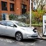 Ra mắt xe điện mới vào năm 2018, Nissan quyết đấu với Tesla