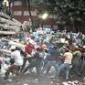 Mexico phối hợp với nhiều quốc gia tìm kiếm nạn nhân vụ động đất