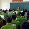 Học viện ANND và Học viện CSND xét tuyển bổ sung đợt 1