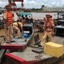 Gian nan đấu tranh với tình trạng tận diệt hải sản bằng kích điện