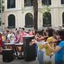 Biểu diễn nhạc giao hưởng trên đường phố
