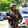 Giao tranh ác liệt tại miền Nam Philippines