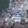 Hà Nội giải quyết được 17 điểm ùn tắc giao thông năm 2017