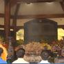 Tổ chức lễ giỗ 10 nữ liệt sỹ thanh niên xung phong tại Hà Tĩnh