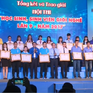 TP.HCM vinh danh học sinh, sinh viên giỏi nghề năm 2017
