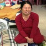 Nữ giúp việc bạo hành trẻ 1 tháng tuổi đã bị bắt