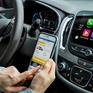 GM ra mắt ứng dụng đặt hàng trên xe hơi