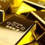 Giá vàng châu Á chạm mức thấp nhất 2 tuần