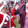 Hội thảo Giáng sinh của các ông già Noel