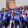 Nga: Kỷ lục thế giới 3.000 người cùng tập đấm bốc ở Quảng trường Đỏ