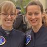 Nữ phi hành gia đầu tiên của Đức lên vũ trụ
