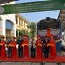 Khai trương tàu hàng chuyên tuyến Hải Phòng  – Khai Viễn (Trung Quốc)