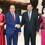 Tuyên bố chung Việt Nam - Campuchia