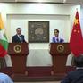 Đề xuất hành lang kinh tế Trung Quốc - Myanmar