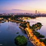 Hà Nội thu hút vốn đầu tư nhờ môi trường kinh doanh thuận lợi