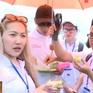 Tuổi trẻ kiều bào khám phá vùng sông nước Tiền Giang