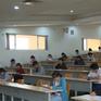 TP.HCM: Gần 2.000 thí sinh hoàn thành thi đại học sớm