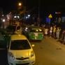 TP.HCM: 13 xe hơi, xe máy đụng nhau, ít nhất 2 người chết, 10 bị thương