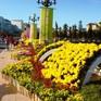 Festival hoa Đà Lạt 2017 bắt đầu từ 23/12