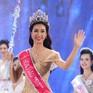 Đỗ Mỹ Linh và sự chuẩn bị trước khi tham gia Hoa hậu Thế giới 2017