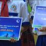 Trao tặng học bổng an sinh giáo dục tại An Giang