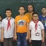Việt Nam giành 4 huy chương vàng Olympic Toán châu Á - Thái Bình Dương