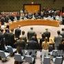 Hội đồng Bảo an LHQ thông qua nghị quyết chống khủng bố