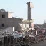 Bước ngoặt cuộc chiến chống Tổ chức Nhà nước Hồi giáo tự xưng IS
