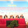 Hội nghị xúc tiến đầu tư tỉnh Bến Tre năm 2017