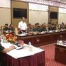 """""""Sự lãnh đạo của Đảng quyết định mọi thắng lợi của cách mạng Việt Nam"""""""