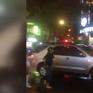Cảnh sát nổ súng ngăn vụ hỗn chiến ở trung tâm TP.HCM