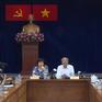 UBND quận 5 họp báo xin lỗi tiểu thương chợ An Đông