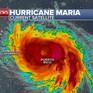 Puero Rico mất điện hoàn toàn do bão Maria